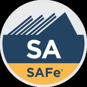 Certification SAFe Agilist France freelance scrum master, RTE indépendant